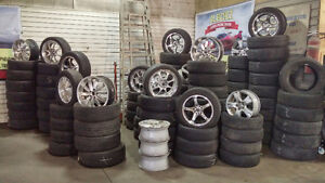 Tire Change,Oil Change and Brakes SPECIAL. OPEN 7 DAYS
