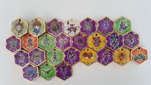 YU-GI-OH ! metal medallions London Ontario image 1