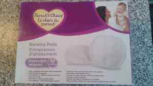 Nursing pads for sale $5