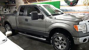 Ford F-150 XLT 2011 4X4 Impeccable