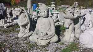 Concrete Statues for sale