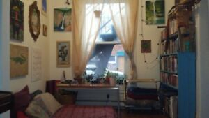 Sous-location 4.5 winter sublet in Little Italy
