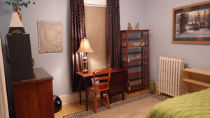 Room in Private Home (West side)