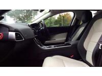 2017 Jaguar XE 2.0 (250) R-Sport 4dr Automatic Petrol Saloon