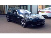 2018 Jaguar F-TYPE 3.0 (380) Supercharged V6 R-Dy Automatic Petrol Coupe