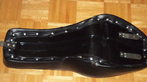 Big seat black leather $70 new low price of 50$