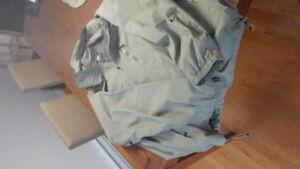 manteau de marque OR goretex