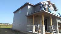 All Out Exteriors & Renovations(Siding Installation Specialists)
