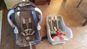 Coquille & Base + Divers articles de bébé