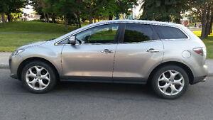 2010 Mazda CX-7 GT SUV, Crossover