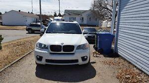 2013 BMW X5M package, Nav+Excecutive+FULL FULL FULL Saguenay Saguenay-Lac-Saint-Jean image 3