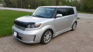 2008 Scion Xb TRD