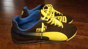 Mens Puma Evo Speed Size 9
