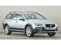 2013 Volvo XC70 D4 [163] SE Lux 5dr AWD Geartronic Auto Estate diesel Automatic