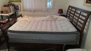 Couch, Bed etc For Sale - Divan, Lit, etc A Vendre West Island Greater Montréal image 2