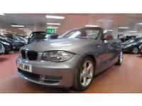 2010 BMW 1 SERIES 118d SE SPORT Pack [Start Stop] Diesel 6 Speed