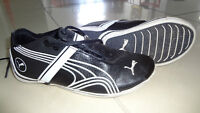 Puma Running Shoes for boys Size 1