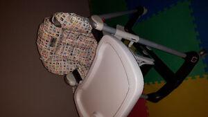 Peg Prego high chair