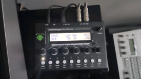 Audiothingies Micromonsta Synth