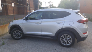 2016 Hyundai Tucson for sale