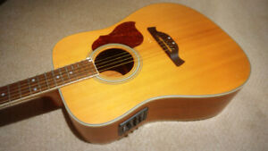 Crafter D9 Acoustic Electric - $245