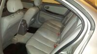 Nissan Maxima 2001 ( BEST DEAL IN CITY)