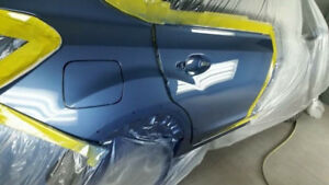 RUST REPAIRS, DENTS OF ALL SIZES, ACCIDENT REPAIRS