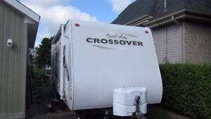 Roulotte Trail-Lite Crossover 230BH