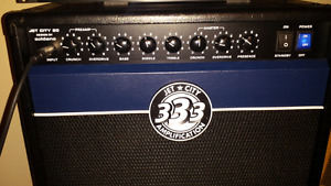 Jet City JCA2212C 20 WATT Tube Combo