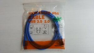 "1.5m(60"") USB 3.0 Extension Cable A-A M/F"