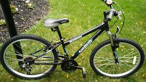 "Norco Injector Youth Mountain Bike 24"" Wheels"