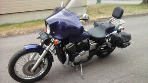 Honda Shadow Spirit