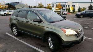 Honda CRV 2009 Model EX
