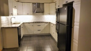 Scarborough Townhouse for Rent - 5 min walk to Warden Station