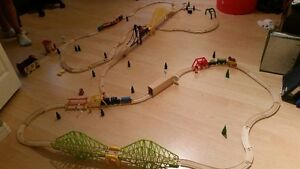 Toy Train set for sale!