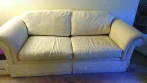 COUCH FOR SALE - NEW PRICE! London Ontario image 1