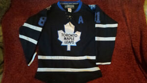 Phil Kessel #81 Toronto Maple Leafs   alternate jersey
