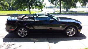 MUSTANG PREMIUM 2012 FULL AUTOMATIC 84000 KM TRIBLE BLACK V6 305