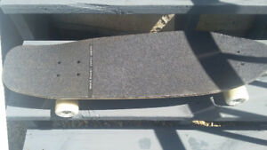 Skateboard, cruiser $55, new