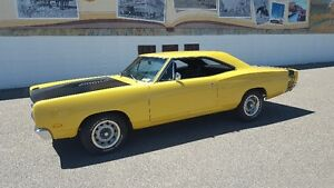 1969 Dodge Coronet Super Bee Clone