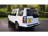 2015 Land Rover Discovery 3.0 SDV6 HSE Luxury 5dr - Pano Automatic Diesel 4x4