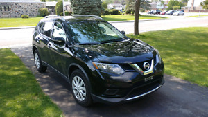 Nissan Rogue 2015 lease takeover