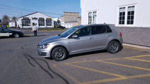 2016 Volkswagen Golf 1.8T Automatic