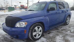 2008 Chevrolet HHR, LS-PKG, AUTO, LOADED, CLEAN, $4,500
