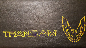 Looking for pontiac trans am 1985-1990