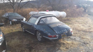 Classic Cars Wanted / Read My Ad WANTED