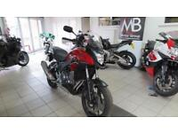 2013 HONDA CB 500 XA D CB500XA D ABS Nationwide Delivery Available