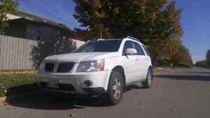 06 Pontiac Torrent Safetied
