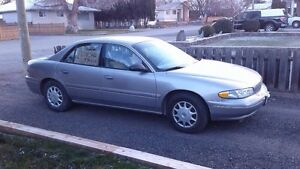 Buick century command start reliable