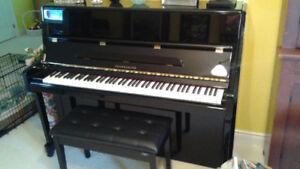 Pram Berger Piano - like new!